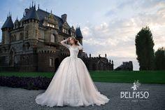 Джоллианна - Belfaso Bridal Designer Belfaso, wedding gowns, wedding dresses, bridal collection 2017-2018, wedding ideas, wedding dress diaries, bride Bridal Collection, Dress Making, Wedding Gowns, Bride, Diaries, Unique, Model, Wedding Ideas, Design