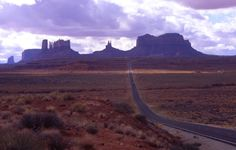 Monument Valley, Media Landmark of the American West