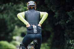 Don't risk suffering in silence. There's plenty cyclists can do to sort out neck niggles before they become a serious issue