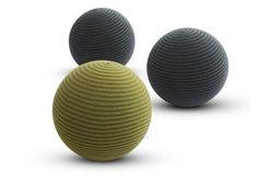 Pouf design original / en laine - BEANIE - MONTIS