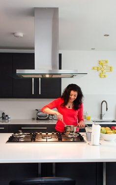 How I Cook:  Mallika Basu's 10 Tips for Quicker Weeknight Indian Cooking