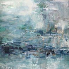 Kellie Morley   Abstract Artist