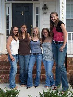 Girls pr hot girls curves ahead art cannonball girls tall girls