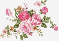 вышивка схемы цветы - Google'da Ara