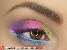 Spring, come http://www.makeupbee.com/look.php?look_id=79219