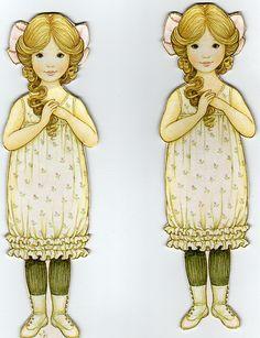 Bobsy Twins Aurora . ..♥..Nims..♥