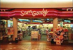 Sam Goody was first established in 1951 and saw rapid expansion throughout the '80s and '90s. But by 2006, its parent company, The Musicland Group, had filed for Chapter 11 bankruptcy and was acquired by its competitor Trans World Entertainment. Transworld announced its intention to focus on the F.Y.E. brand and converted all remaining Sam Goody stores to F.Y.E. stores.