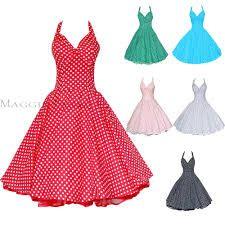 vestidos de los años 50 - Buscar con Google