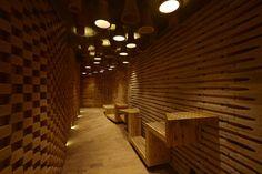 Gallery - Home Theatre Studio Interior / Sfurna Designs - 1