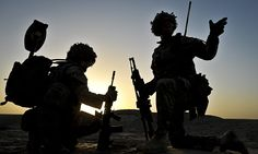 The battle over Sangin should teach the west some vital military lessons | Jonathan Shaw | Opinion | The Guardian