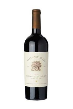 Freemark Abbey Cabernet Sauvignon (2010) | Fruity and creamy on the nose with subtle underlay of dried herbal notes joining well balanced oak in supporting the core of ripe black currant and black cherry fruit. | http://www.snooth.com/ | #wine