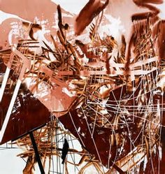 Resultado de imagem para charline von heyl paintings