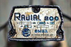 Radial 800 by thebiglello!, via Flickr