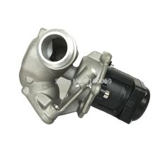 Exhaust Gas Recirculation EGR VALVE For MAZDA 2 3 FORD C-MAX FIESTA FOCUS FUSION  1.6 5S6Q9D475AA 161859 1338675 1439414 88086