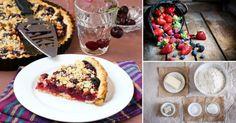 Crumble+de+frutos+rojos:+listo+en+menos+de+una+hora