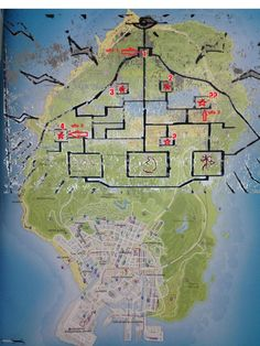 """You can find paranormal events and see UFOs at these locations. 