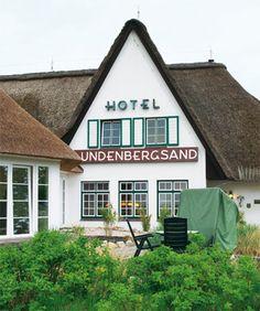 Hotel Lundenbergsand in Schleswig Holstein