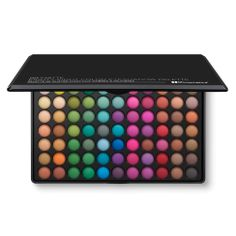 88 Matte - Eighty-Eight Color Eyeshadow Palette