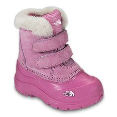 The North FaceToddlers' (2T-4T)FootwearGIRLS' TODDLER MCMURDO