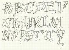 kersal calligraphy - Google zoeken