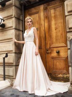DOVE - Mia Solano - Wedding gown - Luv Bridal