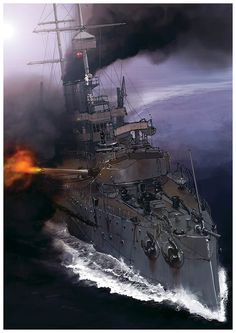 SMS Radetzky by dugazm on DeviantArt