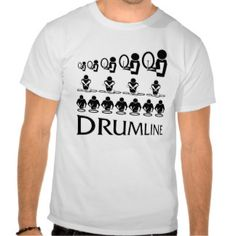 Upgrade your style with Drumline t-shirts from Zazzle! Browse through different shirt styles and colors. Search for your new favorite t-shirt today! Drumline Shirts, Marching Band Shirts, Band Puns, Band Nerd, Band Mom Shirts, Band Problems, Tee Shirt Designs, Band Posters, Glass Beach