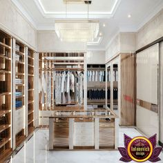 Abu Dhabi, Dressing Room Design, Dressing Rooms, Modern Villa Design, Wardrobe Room, Interior Design Companies, Luxury Homes Interior, Modern Minimalist, Luxury Furniture