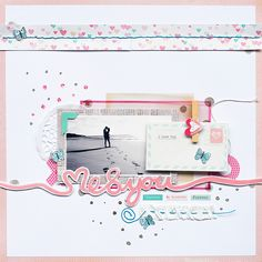 scrapbooking your significant other by jessica lohof @ shimelle.com