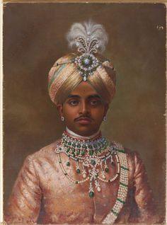 Maharaja of Hyderabad