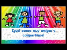"""""""Yo Estoy Muy Orgulloso"""" (Canción sobre la Diversidad)    I love that this song is in Spanish and sends kids a great message."""