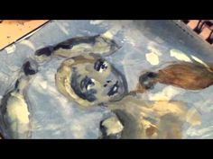 Seed Journals 4 - Art Journaling with Milliande - YouTube