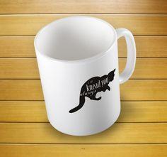 Cute Cat I'll Knead You Always Mug #crazycatlady #anniversarygift #kneadmug #kneadalways #catmug #catlady #catlovers #giftforgrandma #cats #mugs #mug #whitemug #drinkware #drink&barware #ceramicmug #coffeemug #teamug #kitchen&dining #giftmugs #cup #home&living #funnymugs #funnycoffecup #funnygifts