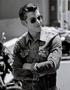 Alex Turner aka Badass