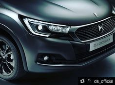 #NewDS4Crossback  #Moondust #DSAutomobiles #Repost @ds_official ... DS 4 Crossback MOONDUST a pinnacle of rough elegance. #DS4Crossback #Moondust #DS4 #DSAUTOMOBILES