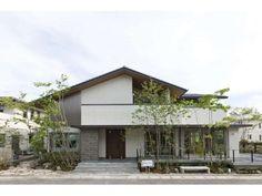 RSK展示場 | 岡山県 | 住宅展示場案内(モデルハウス) | 積水ハウス