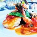 Prawn Palermo Recipe by Chef Stephen Wambach of Formentos