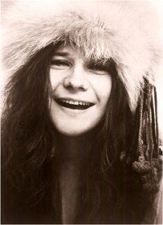 Janis Joplin One bad ass woman!