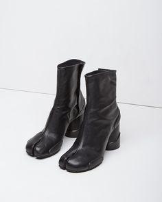 Maison Martin Margiela Line 22 / Future Tabi Boot #fw14