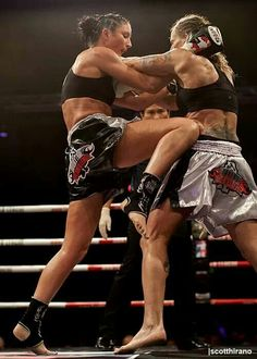 "I love pictures of ""women of muay thai"" that are actually realistic depictions of women fighting muay thai, instead of ring girls in bikinis crawling all over each other on the floor. I mean MT is primarily a standing/striking art, yeesh. If you're going to set the whole women's rights movement back by like ten years, at least use the right hashtags."