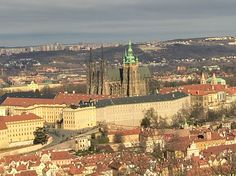 Prague Grad