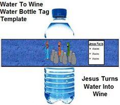 Why Did Jesus Create Wine?