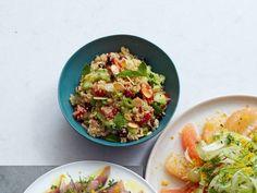 51 Mackerel CevicheQuinoa Salad 1070