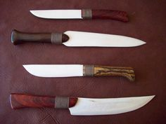 Making Bone Tools | bone bladed knives show us your examples of how you use bone chris