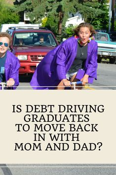 What is the impact of debt on recent graduates? Is…