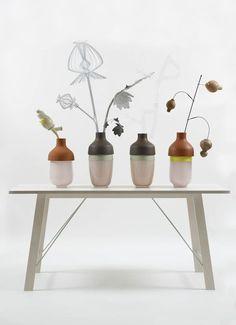 Jongeriuslab design studio by Designer Hella Jongerius
