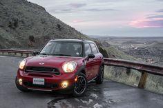 A @Schomp MINI original pin | MINI cooper | car | cool | Red MINI | New MINI cooper | Schomp MINI in Denver | MINI in Denver | MINI in Golden | Golden, Colorado | Lookout Mountain| Rocky Mountains | Sunset | Nature Photography | MINI | cars | car photography | Schomp MINI