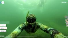 Here's the first Periscope live 360 video taken underwater Read more Technology News Here --> http://digitaltechnologynews.com  If you wanted to immerse yourself underwater look no further than Twitter.   Mitch Oates a digital creator photographer and surfer from Sydney Australia completed the first-ever 360-degree live video underwater on Twitter's Periscope app Tuesday.   SEE ALSO: Periscope could be your 24/7 personal trainer in 2017  Twitter confirmed the achievement to Mashable. The…