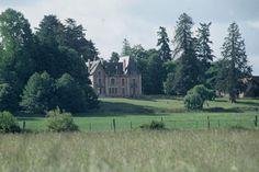 Au sud d'Orléans, à Ménestreau-en-Vilette, la Sologne se dévoile sur 300 magnifiques hectares : le domaine du Ciran.