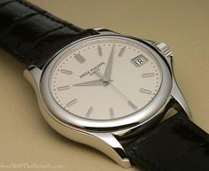 cc345ebf370 10 Best Top 10 Best Patek Philippe Watches Guide images